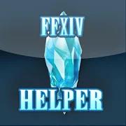 FFXIV Helper Tool - News, Server Status, Character 1 2 3 APK