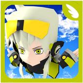 Alado Heroes in Free Falling 1.0.1