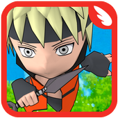Great Ninja Clash 2.016.5