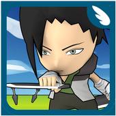Great Ninja Clash 2 2.016.4
