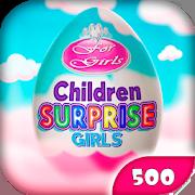 Surprise Eggs for Girls 2.1