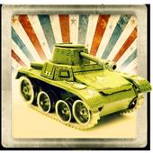 Tank Rangers 1.2