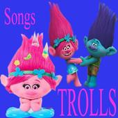 All Songs TROLLS mp3 1.0