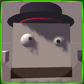 Gentleman Cube is Running! 1.01