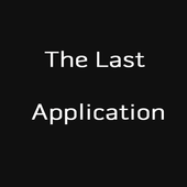 The Last Application