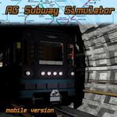 AG Subway Simulator Mobile 1.3.0.6