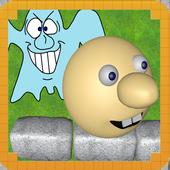Stone Climber