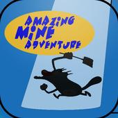 Amazing mining oggy adventure 2.0