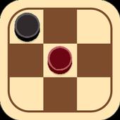 Checkers 8x8Ameer HamzaBoard
