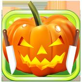 Halloween game -  the Pumpkin dodging 1.0