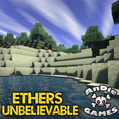 Ethers Unbelievable Shaders for MCPE 1.0