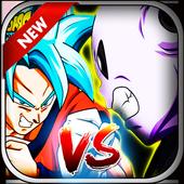 Saiyan Goku Vs Jiren 2.0