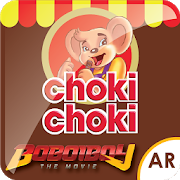 Choki-Choki AR Boboiboy 19.0
