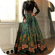 Anarkali Dress Design 2.0