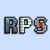 RPS - Rock Paper Scissors 1.0