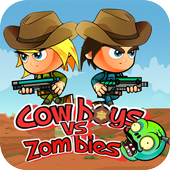 Cowboys VS Zombies 2