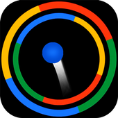 Jumping Color Match -  GameIdle Game StudioArcade