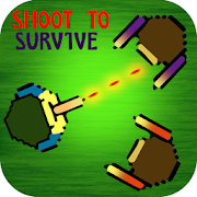 Shoot To Survive - Free GameIdle Game StudioAction