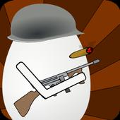 Eggs Army - Early Warfare 1.4.45