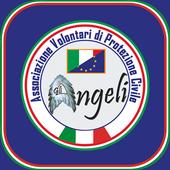 GLI ANGELI – ASS.VOL.PROT.CIV. 1.0