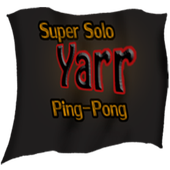 Super Solo Yarrr Ping Pong 1.1