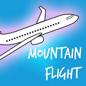 Mountain FlightAngry Toddler StudioArcade