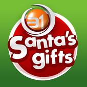 A1 Santa's Gifts 1.2