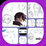 Anime Drawing Tutorial 1.0