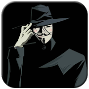 HD Anonymous Wallpapers 1.0