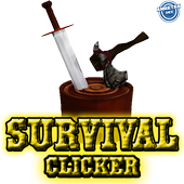 Survival Crafting Clicker 3D - Craft, Mine, Fight 2.0.0