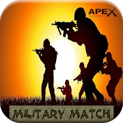 Military MatchApe X Apps 333Action
