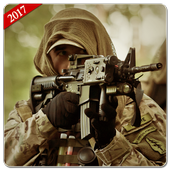 FRONTLINE ARMY COMMANDO 2018 1.1
