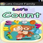 Lets Count Familyandi sumardianto sudirmanAdventure