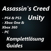 Guides AC Unity German 1.0