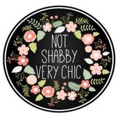 Not Shabby Very Chic 1
