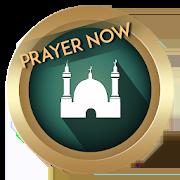 Prayer Now | Azan Prayer Time & Muslim Azkar 3.7.1