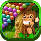 Monkey Bubble Shooter 2016 1.1