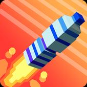 Extreme Flippy Bottle 2k17 4.1