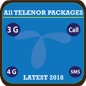 All Telenor Packages Check Free 2019 1.5