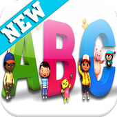 ABC 123 Kids Songs Free 2.1.5.2.1