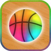 Basketball Ball - Color Swap 1.1
