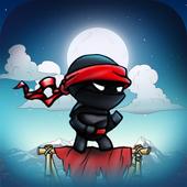 Stick Ninja: Hero adventure 1.1