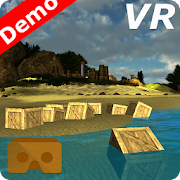 VR Island Escape Demo 1.0