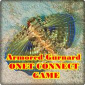 Armored Gurnard Fish Matching Game- Fish Game 1.0