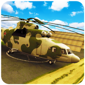 Army Helicopter Simulator : Gunship Attack Game 3D 1.9