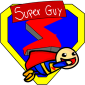 Super Guy BETA 12.0.13