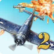 AirAttack 2 - WW2 Airplanes Shooter 1.3.0