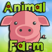 ANIMAL FARM Game kids free
