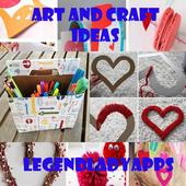 Art and Craft Ideas 1.0