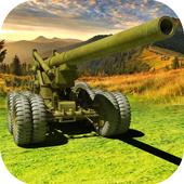 Artillery Simulator 2.0